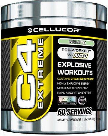 Cellucor C4 Extreme Mojito 60 Servings