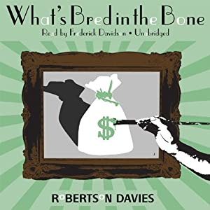 What's Bred in the Bone Audiobook