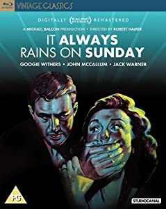 It Always Rains on Sunday (1947) [ Origine UK, Nessuna Lingua Italiana ] (Blu-Ray)
