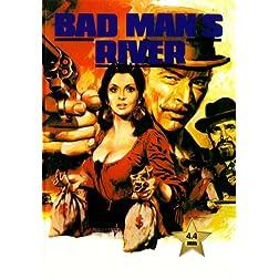 Bad Man's River (El hombre de Rio Malo) [VHS Retro Style] 1971
