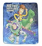 Toddlers 50 x 60 inch Action Mat (Toy Story)