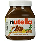 Nutella Hazelnut Spread, 26.5 Ounce