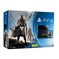 PlayStation 4: Console 500GB B Chassis + Destiny [Bundle] + Plus Card 30 gg
