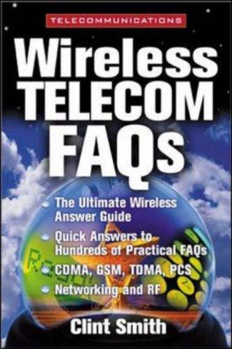 Wireless Telecommunications Faqs