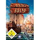 "ANNO 1404 [Download]von ""Ubisoft"""
