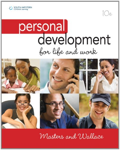Personal Development for Life and Work (Title 1)
