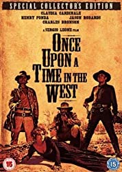 Once Upon a Time in the West -- Special Collector's Edition (2 discs) [DVD] [1969]