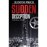 Sudden Deception (A Jill Oliver Thriller) (Kindle Edition) newly tagged 