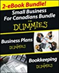 Business Plans and Bookkeeping for Ca...