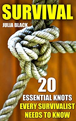 Survival: 20 Essential Knots Every Survivalist Needs to Know