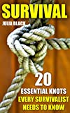 Search : Survival: 20 Essential Knots Every Survivalist Needs to Know