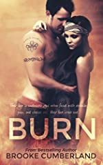 BURN (Spark Series, #2)