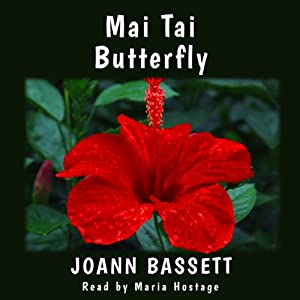 Mai Tai Butterfly Audiobook