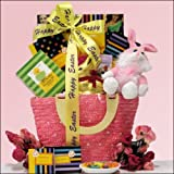 All About Me: Easter Gift Basket for Tween Girls Ages ages 10-13 years