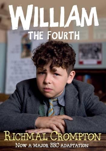 William The Fourth - TV tie-edition (Just William TV Tie in)
