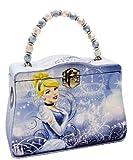 Tin Box Company Disney Cinderella Tin Box Carry All