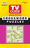 TV Guide Crossword Puzzle Book-Vol.40