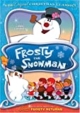 Frosty the Snowman & Frosty Returns [DVD] [2007] [Region 1] [US Import] [NTSC]
