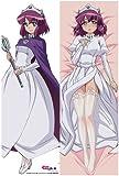 スムース抱き枕カバー「ゼロの使い魔 三美姫の輪舞」アンリエッタ