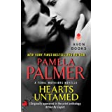 Hearts Untamed: A Feral Warriors Novella (Originally appeared in the print anthology BITTEN BY CUPID)