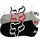 Fox Racing Core No Show Socks