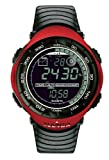Suunto Vector Wrist-Top Computer Watch with Altimeter, Barometer, Compass, and Thermometer (Red)