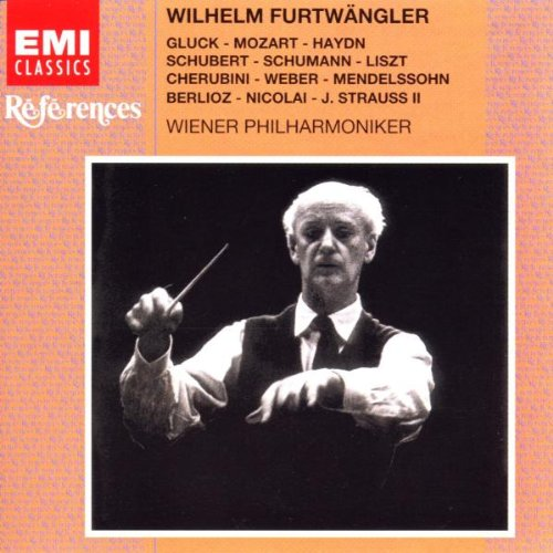 Wilhelm Furtwangler References
