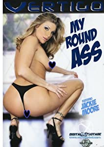 My Round Ass - DVD