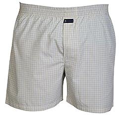 Careus Men's Cotton Boxers (Pack of 1)(1016_Multi-coloured_X-Large)