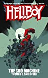 The God Machine (Hellboy (Pocket Star Books))