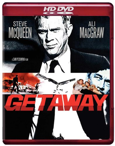 Getaway [HD DVD]