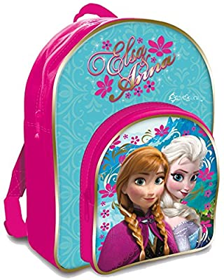Children's Backpack, 9 Liters, Multicoloured