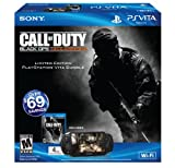 Call of Duty: Black Ops: Declassified Limited Edition Wi-Fi Bundle