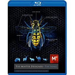The Master Designer - The Song [Blu-ray]