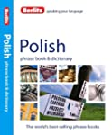 Berlitz: Polish Phrase Book & Diction...