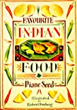 Favourite Indian Food (The best of ethnic cooking) (1872803040) by Seed, Diane