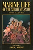 img - for Marine Life of the North Atlantic: Canada to Cape May book / textbook / text book