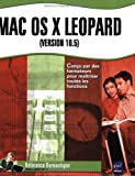 echange, troc Eric Chautrand - Mac OS X Leopard (version 10.5)