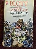 Blott on the Landscape (0330250809) by Sharpe, Tom