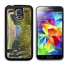 buy Msd Samsung Galaxy S5 Aluminum Plate Bumper Snap Case Colorful Autumn Trees On Ontario Country Road Image 23764660