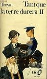 Etrangers sur la Terre, Vol. 1 (0785928669) by Troyat, Henri