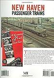 New Haven Passenger Trains (Great Passenger Trains)
