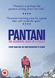 Pantani: The Accidental Death Of A Cyclist [DVD]