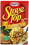 Stove Top Chicken Stuffing New 170 g...