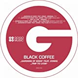 Gardens of Eden (feat. Zonke) [Sai and Ribatone Broken Home Mix]by Black Coffee