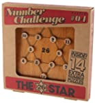 Number Challenge The 26 -Star Puzzle