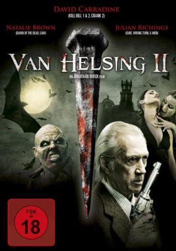Van Helsing 2 (DVD)