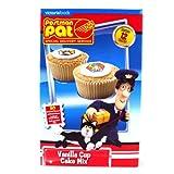 Victoria Foods Postman Pat Cake Mix 200g