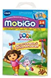 Mobigo Touch Learning System Game - Mobigo Software : Dora the Explorer