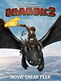 How to Train Your Dragon 2 Sneak Peek [HD]